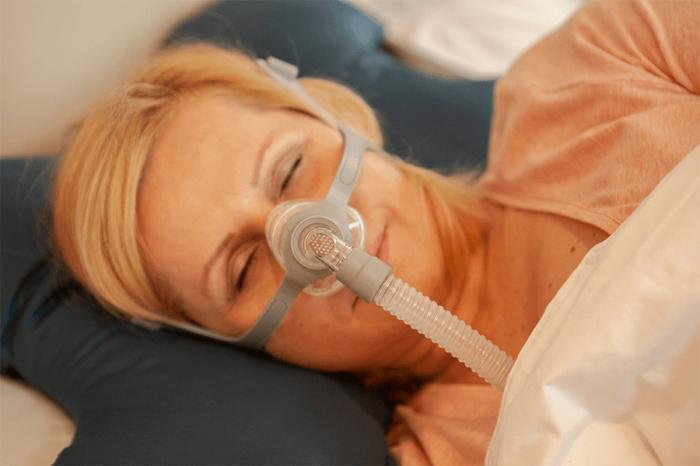 Masca CPAP Nazala BMC N5A 2