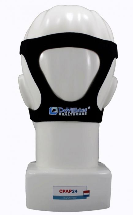 Masca CPAP Nazala D100N 4