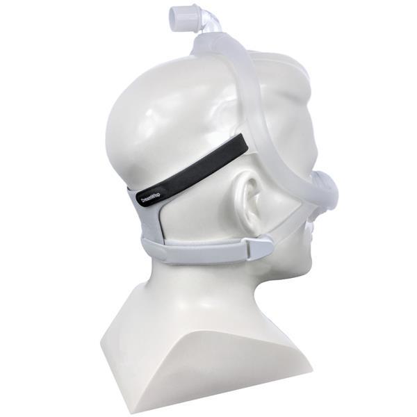 Masca CPAP Nazala DreamWisp pentru copii 2