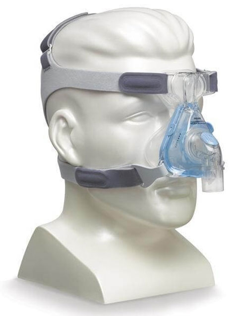 Masca CPAP Nazala EasyLife [4]