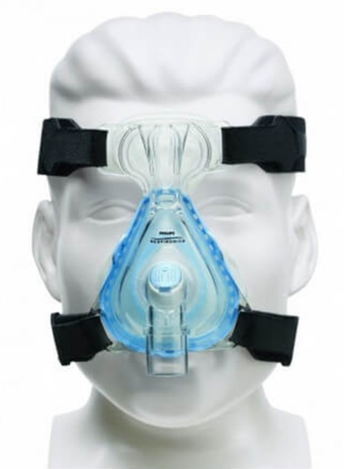 Masca CPAP Nazala EasyLife [3]