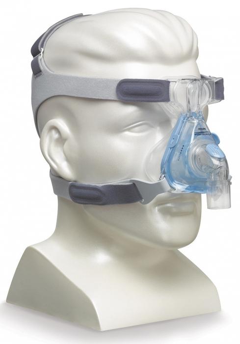 Masca CPAP Nazala EasyLife pentru copii 4