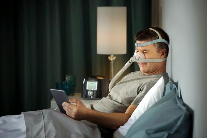 Masca CPAP Nazala F&P Eson 2 [5]