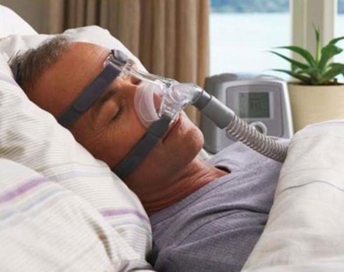 Masca CPAP Nazala F&P Eson [5]