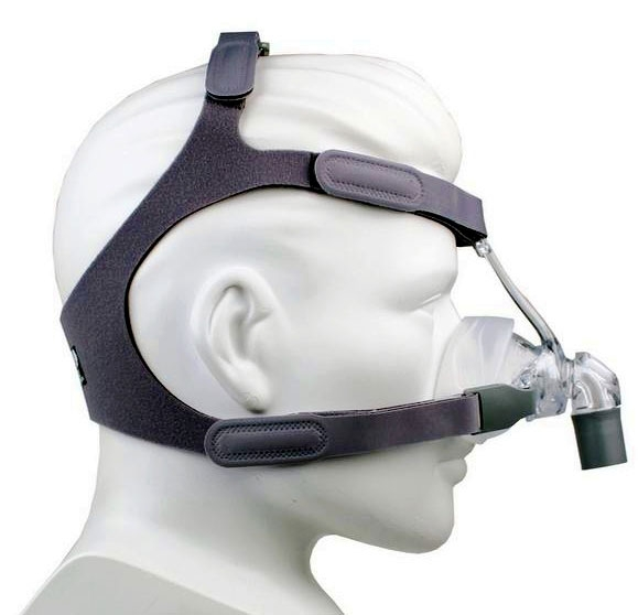 Masca CPAP Nazala F&P Eson 4