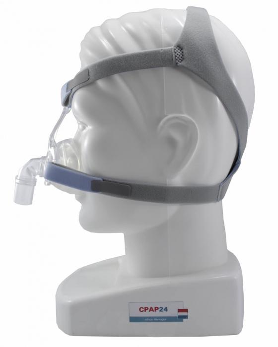 Masca CPAP Nazala J300 - M [1]