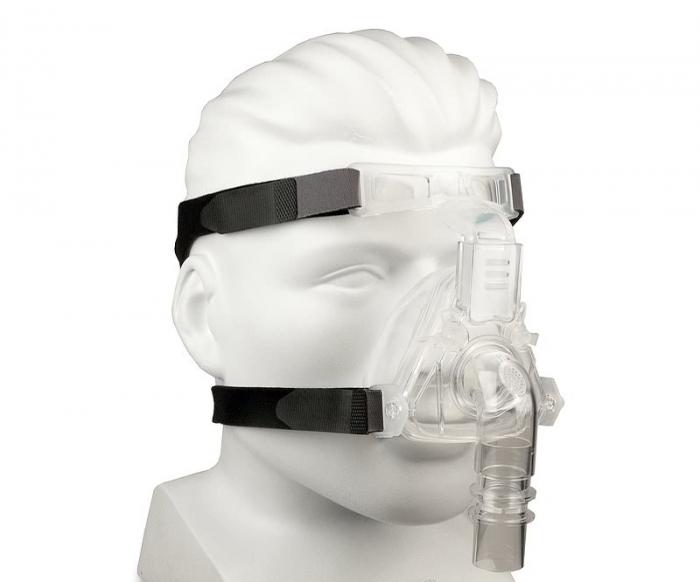 Masca CPAP Nazala SYLENT 3
