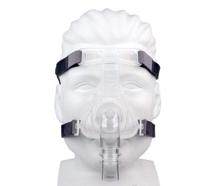 Masca CPAP Nazala SYLENT 2