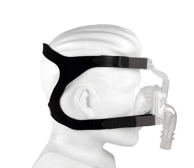 Masca CPAP Nazala SYLENT 4