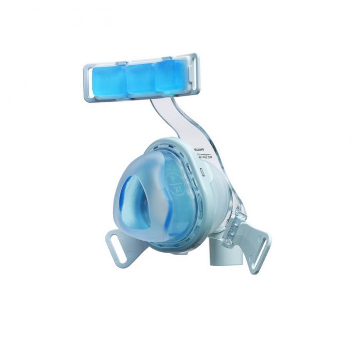Masca CPAP Nazala TrueBlue 6