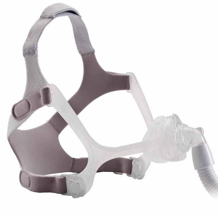 Masca CPAP Nazala WISP - cadru siliconic 0