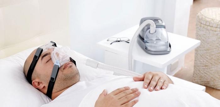 Masca CPAP Nazala Wizard 210 9