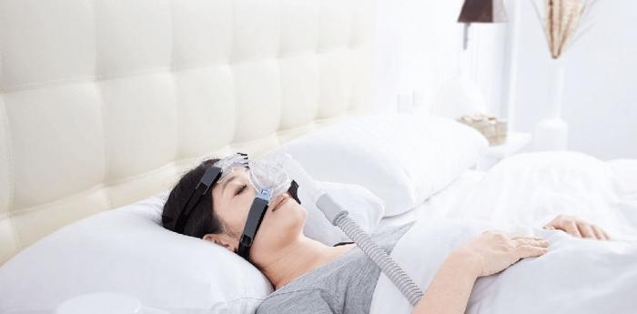 Masca CPAP Nazala Wizard 210 7