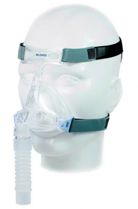 Masca CPAP Nazala Wizard 210 5