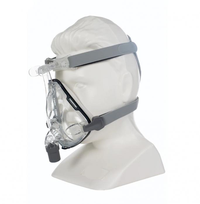 Masca CPAP oro-nazala BMC F1B [5]