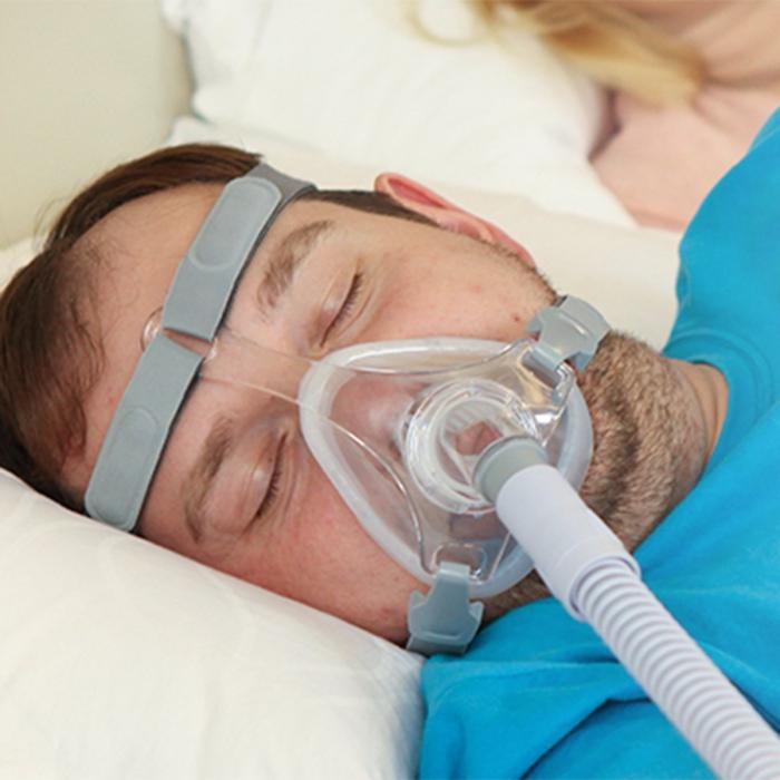 Masca CPAP oro-nazala BMC F5 [1]