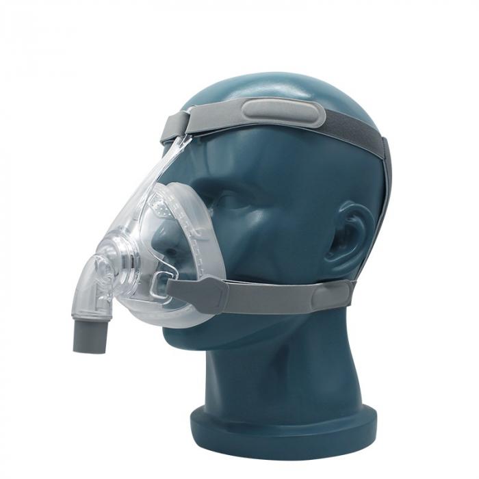 Masca CPAP oro-nazala BMC F5 [2]
