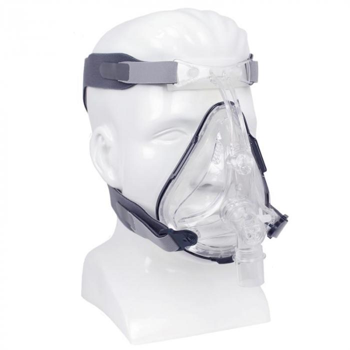 Masca CPAP oro-nazala BMC iVolve 1