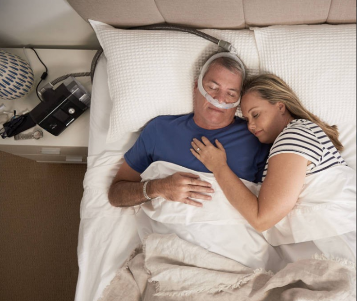 Masca CPAP Pillow AirFit P30i [3]