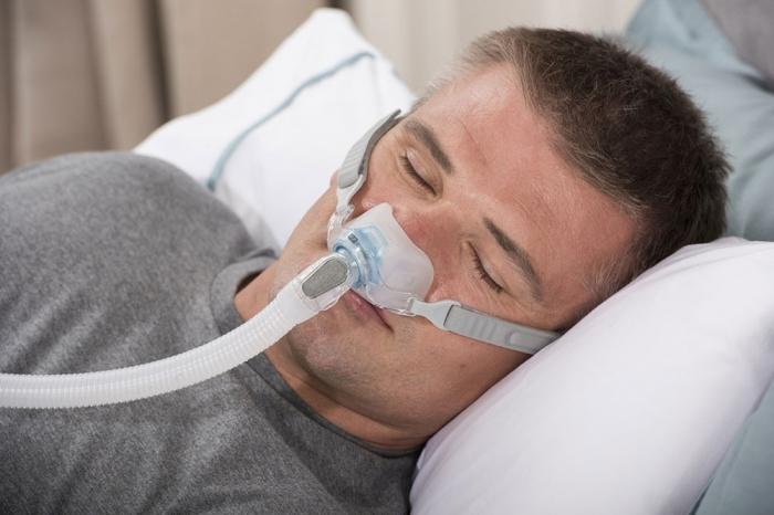 Masca CPAP Pillow F&P Brevida 9