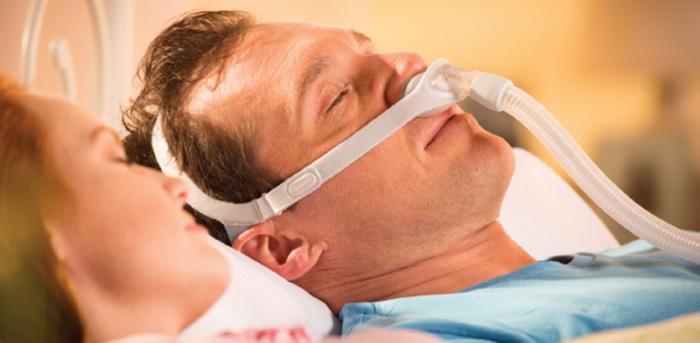 Masca CPAP Pillow Nuance Pro 6