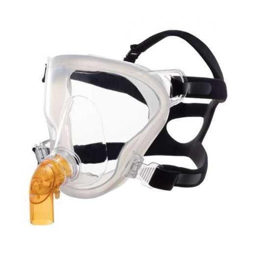 Masca CPAP pt. toata fata FitMax 1
