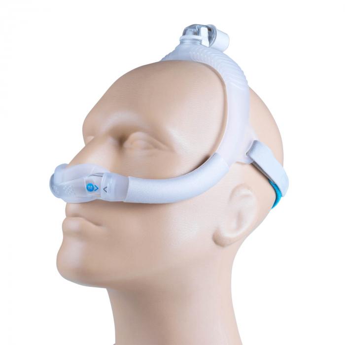Masca CPAP subnazala AirFit N30i Resmed [1]