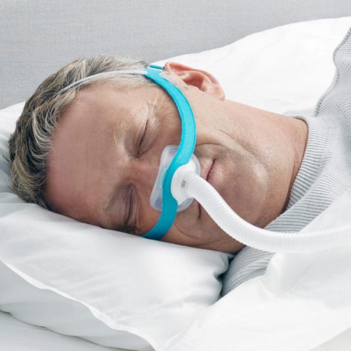 Masca CPAP Subnazala Evora F&P [2]