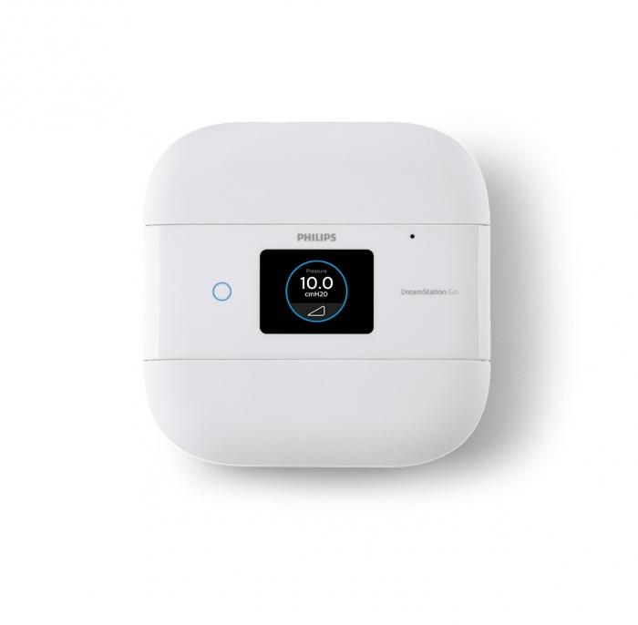 Mini APAP Portabil DreamStation GO 0
