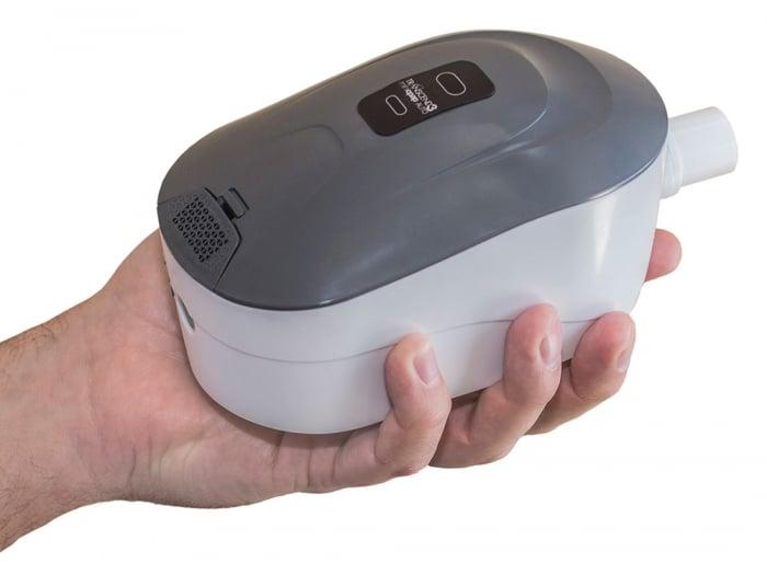Mini APAP Portabil - Transcend 3 miniCPAP AUTO 3