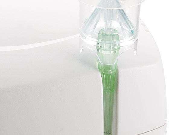 Nebulizator cu compresor - Mini Plus II [3]