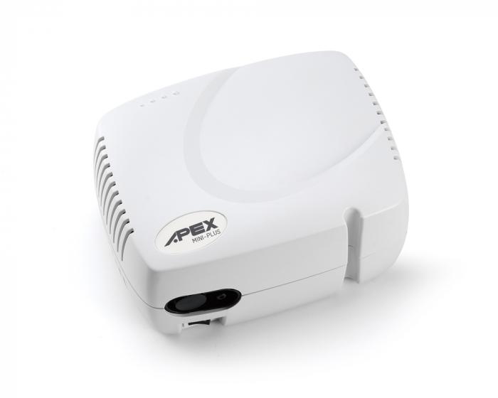 Nebulizator cu compresor - Mini Plus II [0]