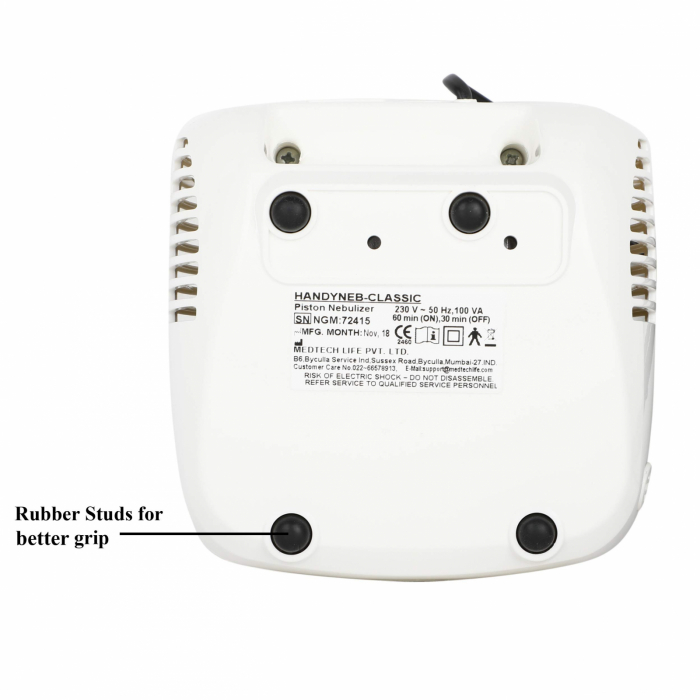 Nebulizator cu piston - Handyneb Classic 3