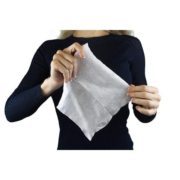 Servetele umede curatare masca CPAP - Purdoux Grapefruit & Lemon (Dispenser 70 buc) 3