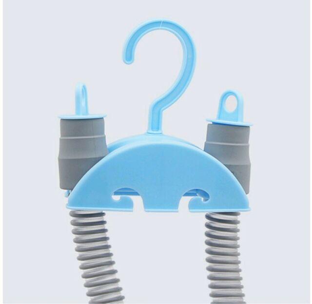 Suport pentru uscare/ depozitare furtun CPAP - HUM [4]