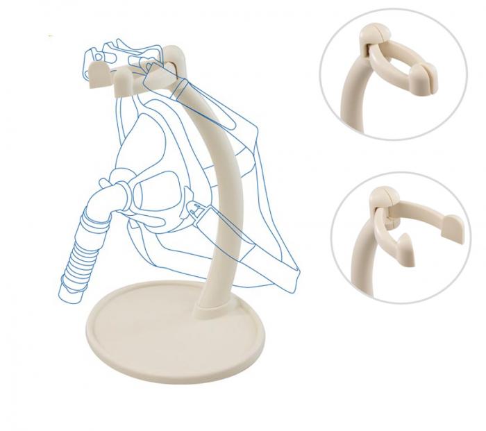 Suport pentru uscare/ depozitare masca CPAP - HUM 0