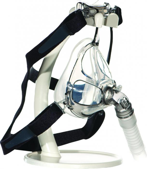 Suport pentru uscare/ depozitare masca CPAP - HUM 4