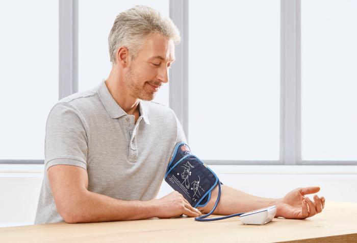 Tensiometru de brat Hartmann - Veroval Tensiune arteriala 1