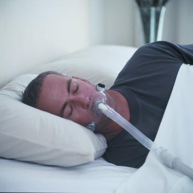 Masca CPAP Orala - Oracle 452 [4]