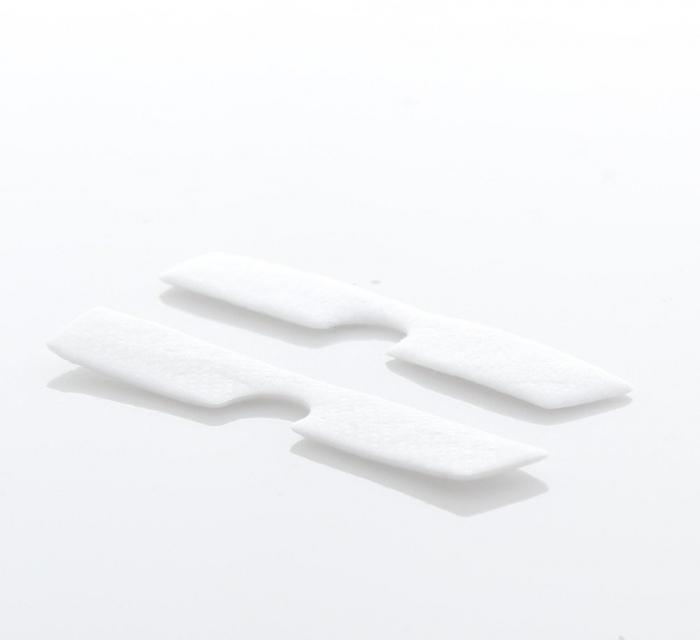 Filtru alb particule fine BiPAP Vivo 30/40 2