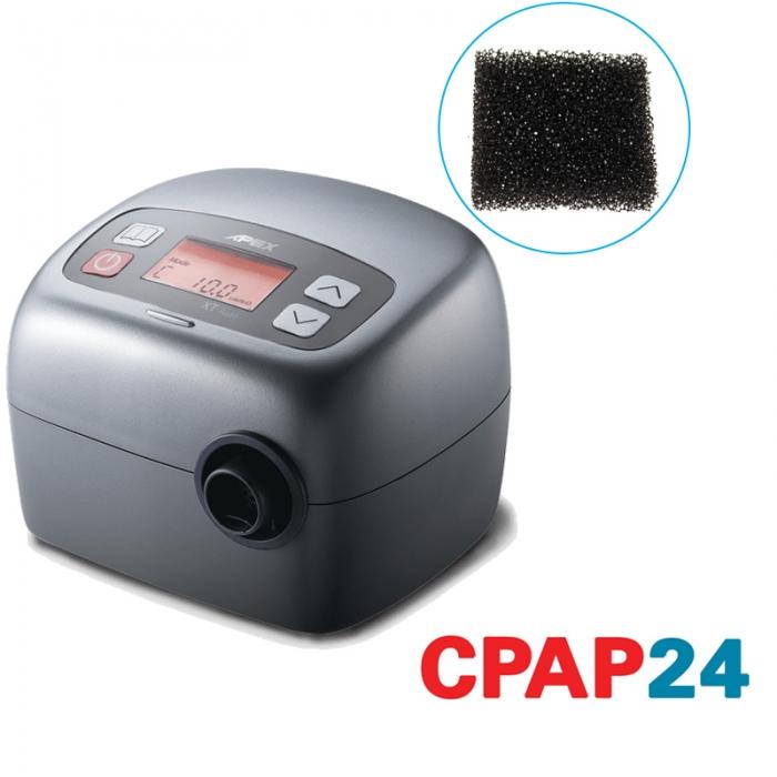 Filtru particule grosiere pt. CPAP Apex XT 0