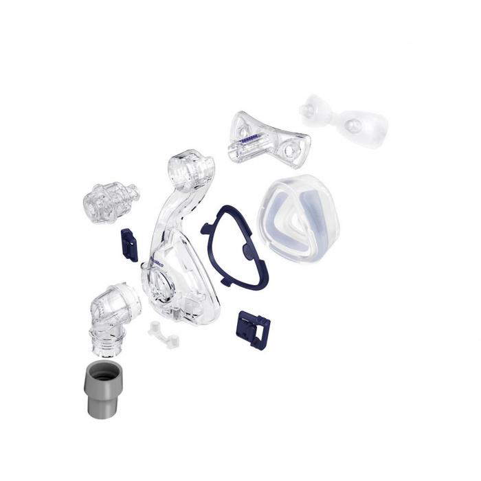 Masca CPAP Nazala Mirage Micro [2]