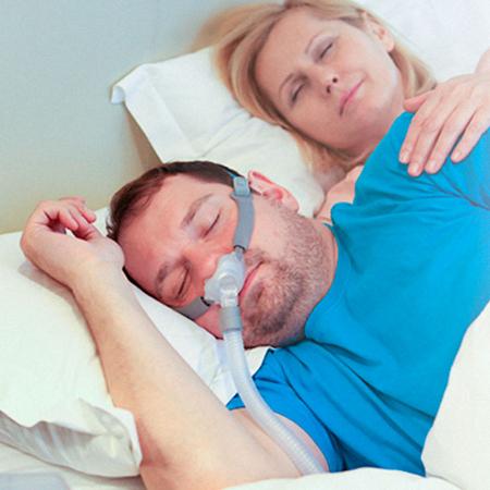Masca CPAP Pillow BMC P22