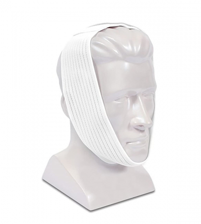 Banda CPAP fixare barbie - Deluxe chin strap0
