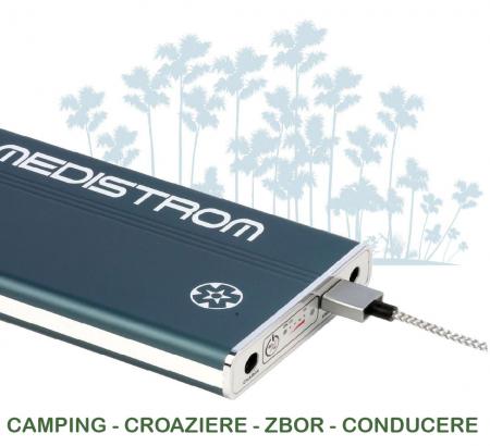 Baterie externă CPAP / APAP Pilot-12 Lite [3]