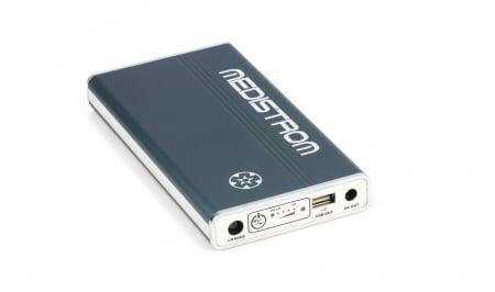 Baterie externă CPAP / APAP Pilot-12 Lite [2]