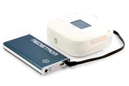 Baterie externă CPAP / APAP Pilot-24 Lite5