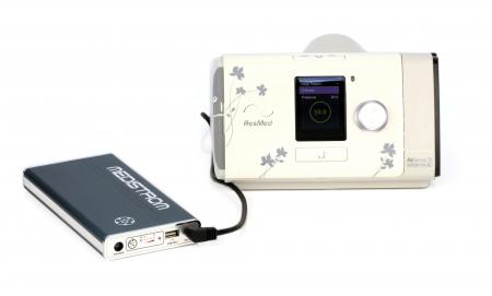 Baterie externă CPAP / APAP Pilot-24 Lite6