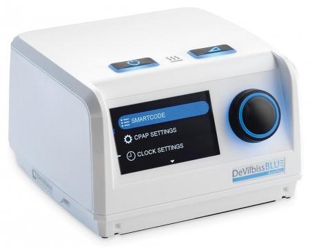 CPAP Blue Standard Plus0