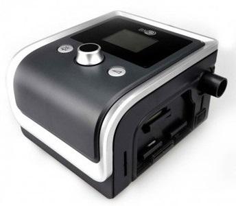 CPAP BMC RESmart GII System0